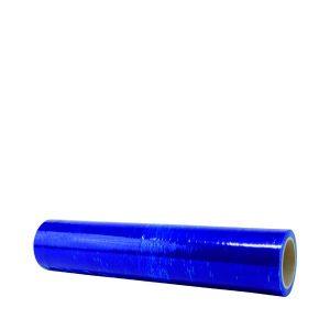 18015007 beschermfolie Beschermfolie De beste verf en toebehoren voor de scherpste prijs De beschermfolie bestaat uit een sterke PE folie die aan één kant over het gehele oppervlak kleeft. Voor het beschermen en afdekken van oppervlakken zoals puien, ramen, kozijnen, gevels en steen. Bij gebruik op glas, de folie richting zonlicht aanbrengen en na gebruik direct verwijderen.    Dunne folie voor het afdekken van meubels etc.