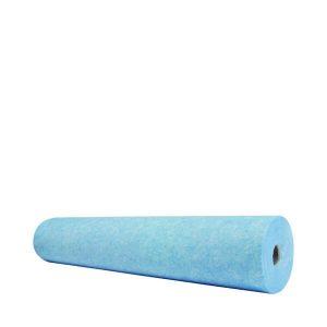 39089186 dampdoorlatend afdekvlies 1 Damp-doorlatend afdekvlies De beste verf en toebehoren voor de scherpste prijs Zelfklevend en ademend, voorzien van een dampdoorlatend meerlagig membraan aan de bovenzijde. Vochtregulerend en speciaal ontwikkeld voor het beschermen van vloeren die gevoelig zijn voor vocht, zoals natuursteen, hout, en andere natgelegde vloerbedekkingen.    Stucloper is een vloerbescherming tijdens de bouw, verbouwing en renovatie. Ca. 60 cm hoog, ca 240gr/m², ca 30m²
