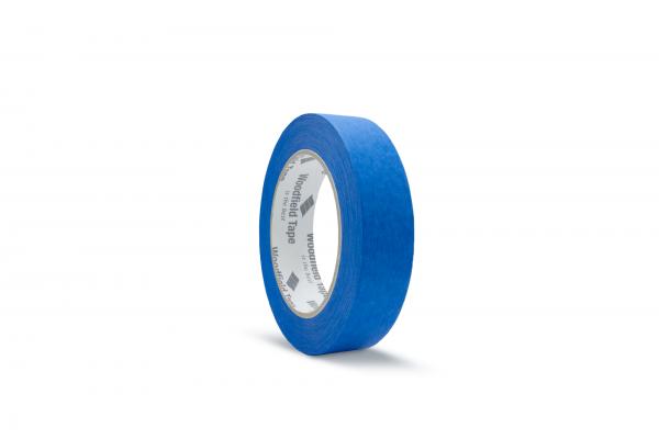 Woodfield Blauwe UV Tape