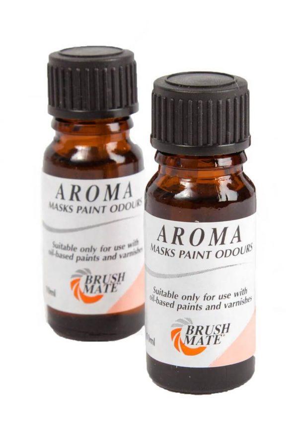 Brush Mate Aroma verfgeur neutraliseren