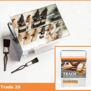 Brush Mate Trade 20