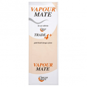 Brush Mate Vapour Mate navulling pad