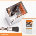 Brush mate trade 4+
