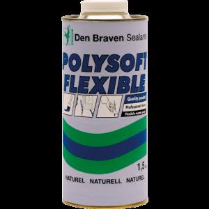 Den Braven Polysoft Flexible