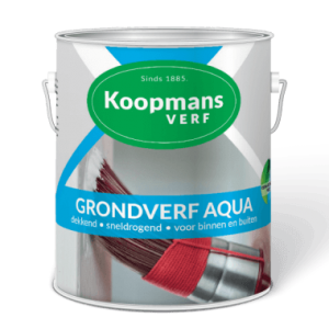Grondverf Aqua Koopmans Verf
