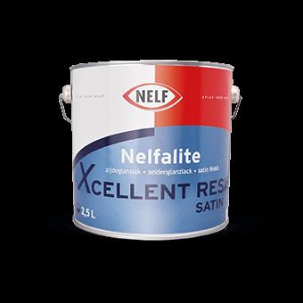 Nelf Nelfalite Xcellent Resist Satin