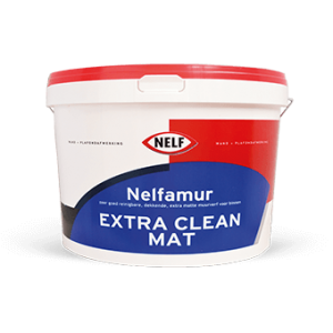 Nelf Nelfamur Extra Clean Mat