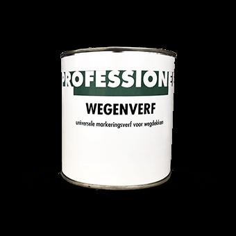 Nelf Wegenverf Professioneel