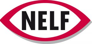 Nelf logo