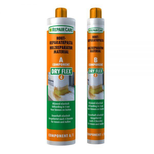 Repair Care Dry Flex 4 2 in 1