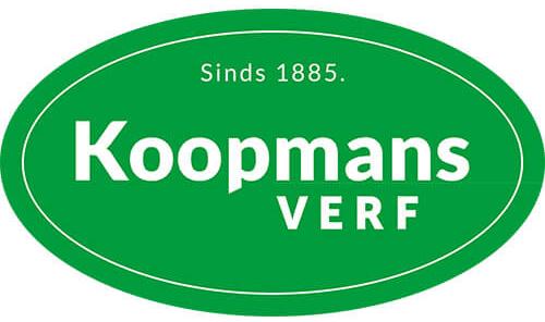 koopmans verf logo