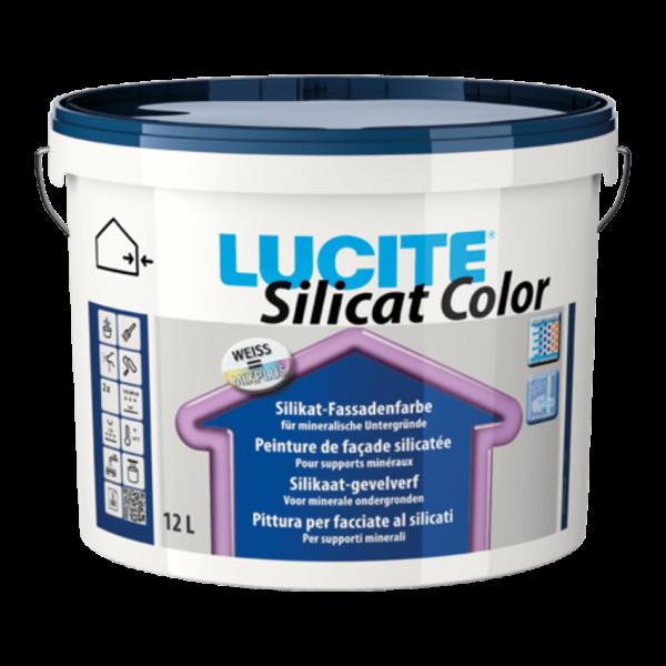 Lucite Silicat Color