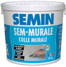 Semin Sem Murale lijm