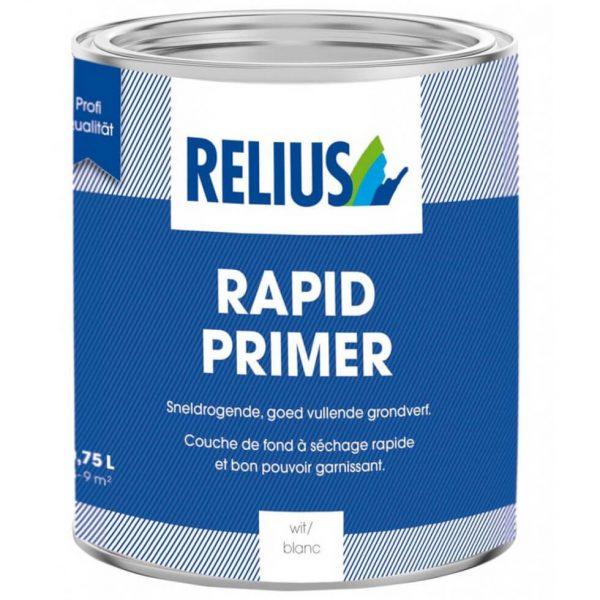 Relius Rapid Primer