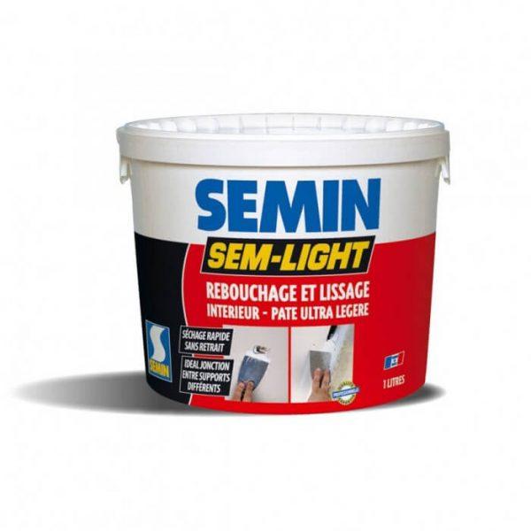 Semin Sem Light