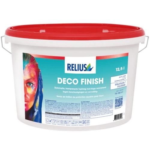 Relius Deco Finish
